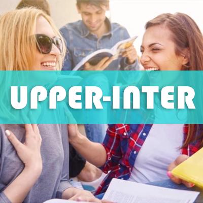 Upper Intermediate